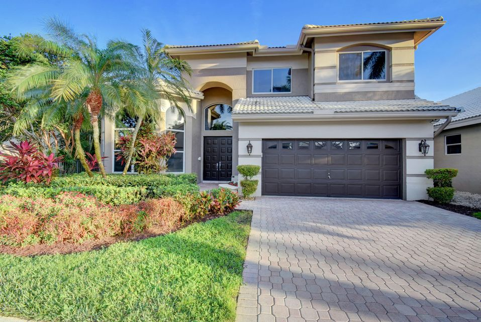 5456 NW 42nd Avenue  Boca Raton FL 33496