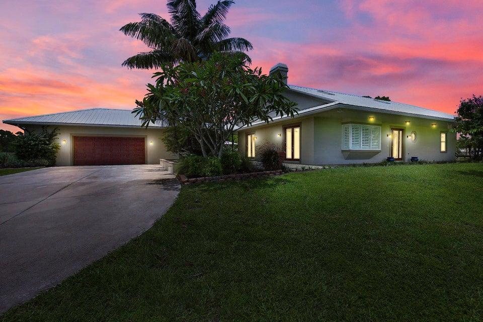 Home for sale in Wildwood Loxahatchee Florida