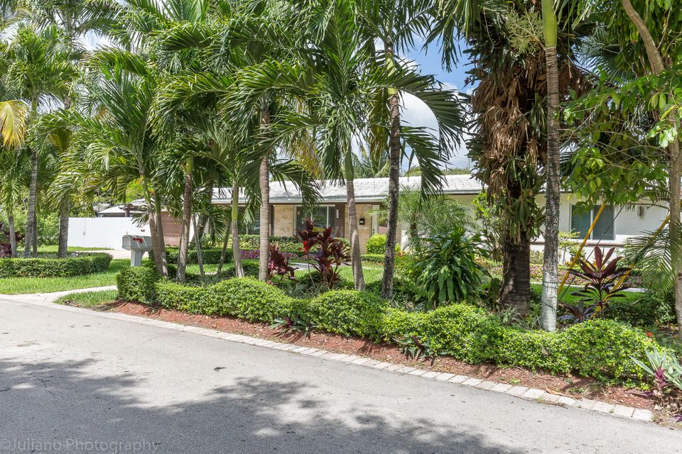 Home for sale in TWIN LAKE MANOR SUB South Miami Florida
