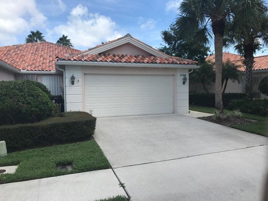 2796 Livingston Lane  West Palm Beach, FL 33411