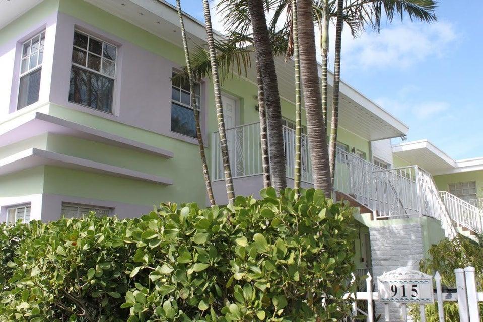 Home for sale in Jefferson Court Miami Beach Florida