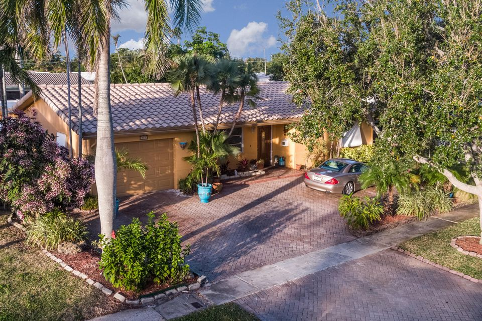 Home for sale in Bonita Park Deerfield Beach Florida