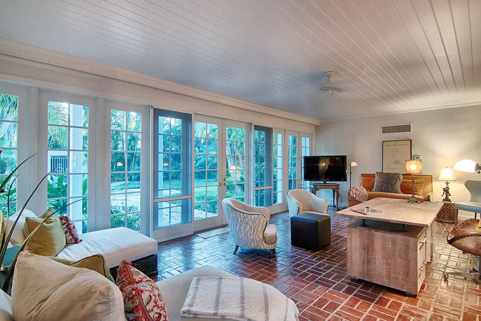 220  Jungle Road , Palm Beach FL 33480 is listed for sale as MLS Listing RX-10393782 photo #10