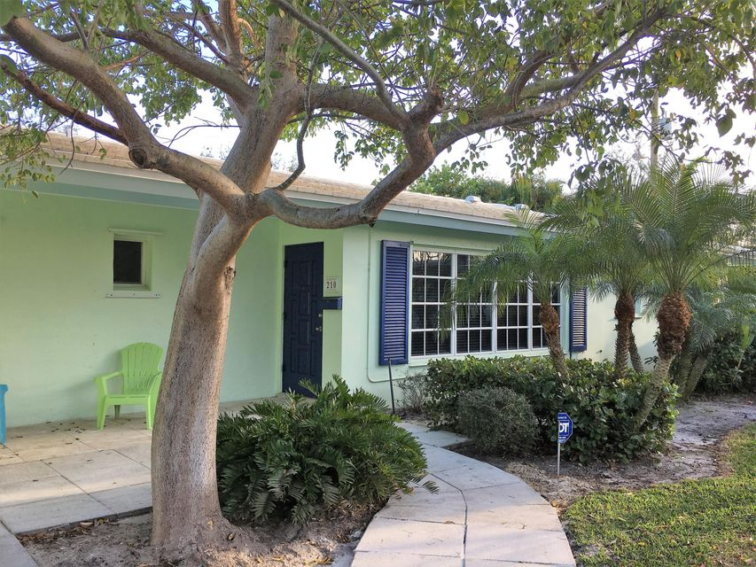 Duplex / Multiplex for Rent at 210 Beverly Drive 210 Beverly Drive Delray Beach, Florida 33444 United States