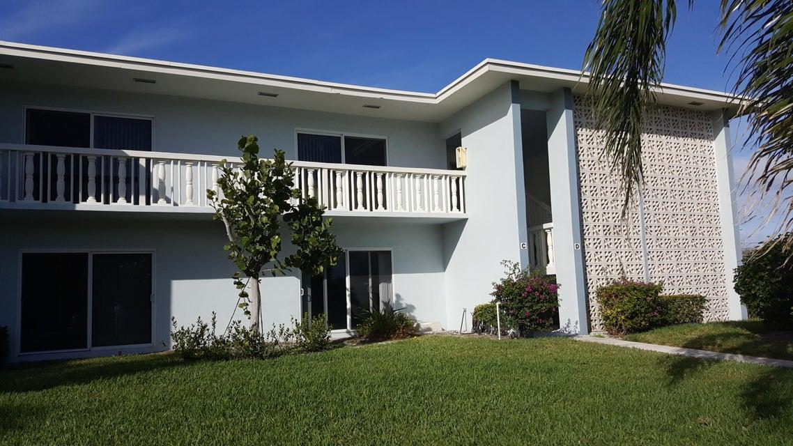 105 South Boulevard C  Boynton Beach FL 33435
