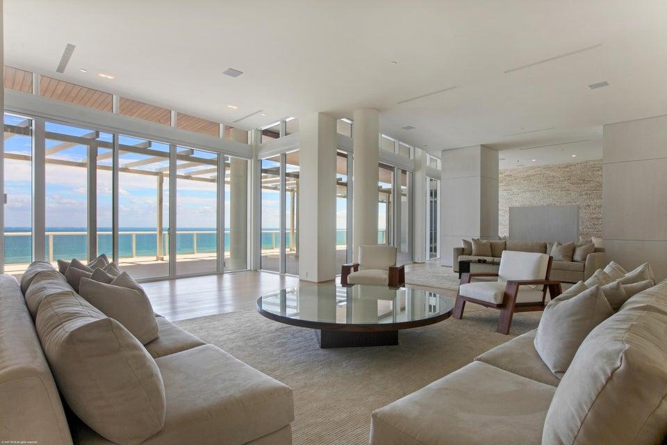 共管式独立产权公寓 为 销售 在 1000 S Ocean Boulevard # 703 1000 S Ocean Boulevard # 703 博卡拉顿, 佛罗里达州 33432 美国
