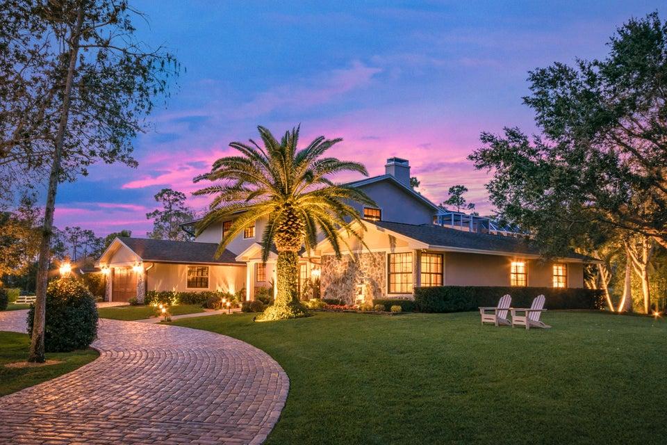 Single Family Home for Sale at 11491 Key Deer Circle 11491 Key Deer Circle Wellington, Florida 33449 United States
