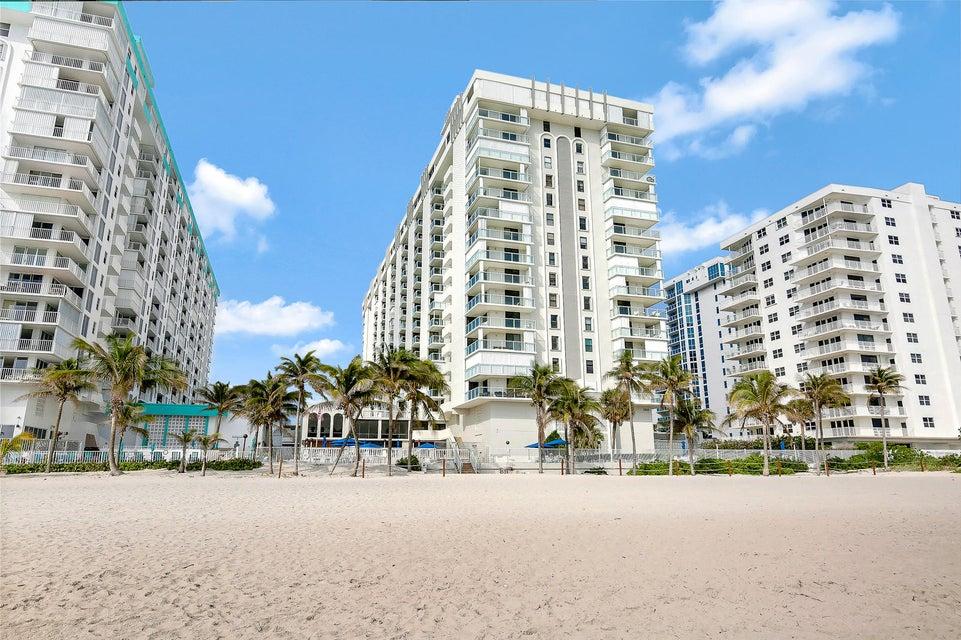 1000 S Ocean Boulevard, 15c - Pompano Beach, Florida