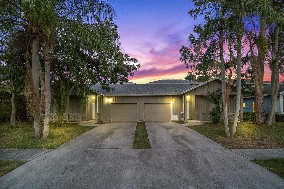 Duplex for Sale at 1116 Staghorn Street 1116 Staghorn Street Wellington, Florida 33414 United States
