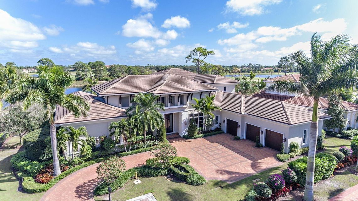 11780  Calleta Court , Palm Beach Gardens FL 33418 is listed for sale as MLS Listing RX-10404362 photo #3