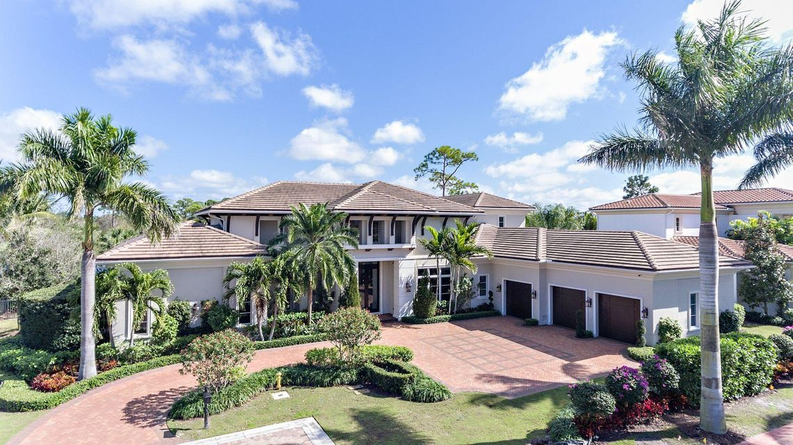 11780  Calleta Court , Palm Beach Gardens FL 33418 is listed for sale as MLS Listing RX-10404362 photo #56