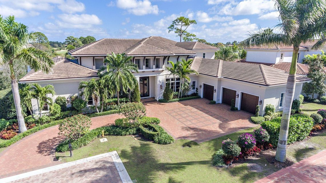 11780  Calleta Court , Palm Beach Gardens FL 33418 is listed for sale as MLS Listing RX-10404362 photo #57