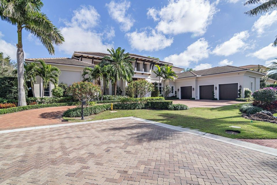 11780  Calleta Court , Palm Beach Gardens FL 33418 is listed for sale as MLS Listing RX-10404362 photo #59