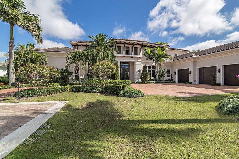 11780  Calleta Court , Palm Beach Gardens FL 33418 is listed for sale as MLS Listing RX-10404362 photo #4