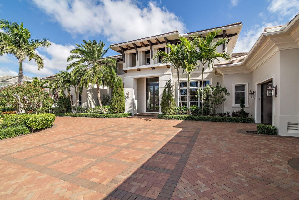 11780  Calleta Court , Palm Beach Gardens FL 33418 is listed for sale as MLS Listing RX-10404362 photo #5