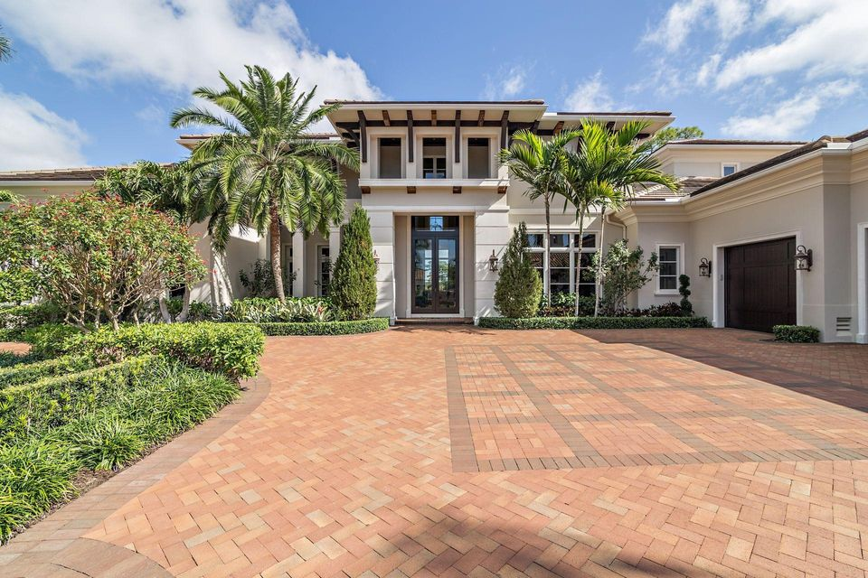 11780  Calleta Court , Palm Beach Gardens FL 33418 is listed for sale as MLS Listing RX-10404362 photo #6