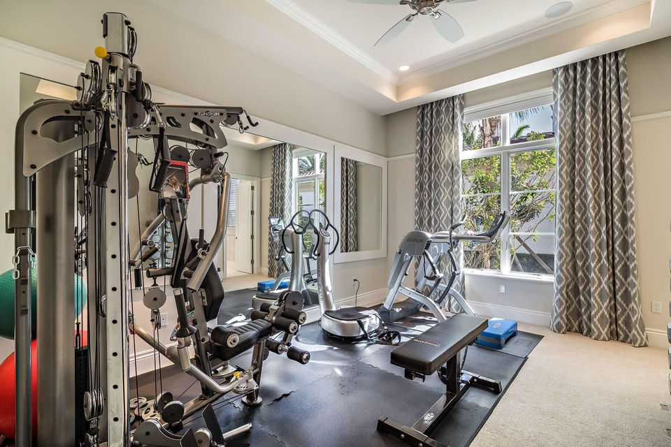 11780  Calleta Court , Palm Beach Gardens FL 33418 is listed for sale as MLS Listing RX-10404362 photo #39