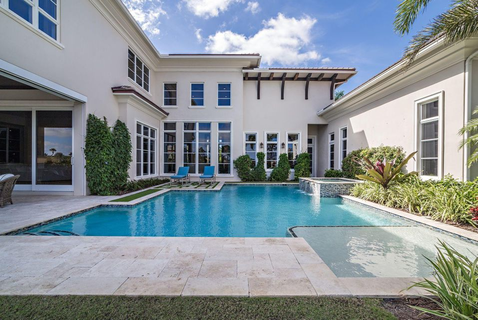 11780  Calleta Court , Palm Beach Gardens FL 33418 is listed for sale as MLS Listing RX-10404362 photo #44