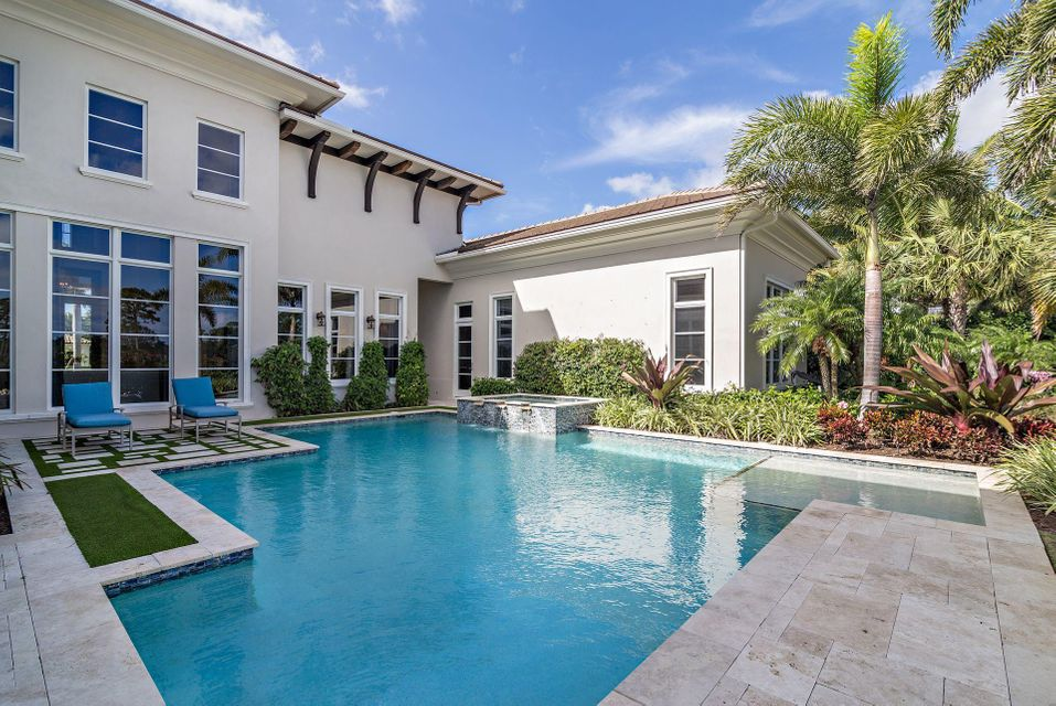 11780  Calleta Court , Palm Beach Gardens FL 33418 is listed for sale as MLS Listing RX-10404362 photo #26