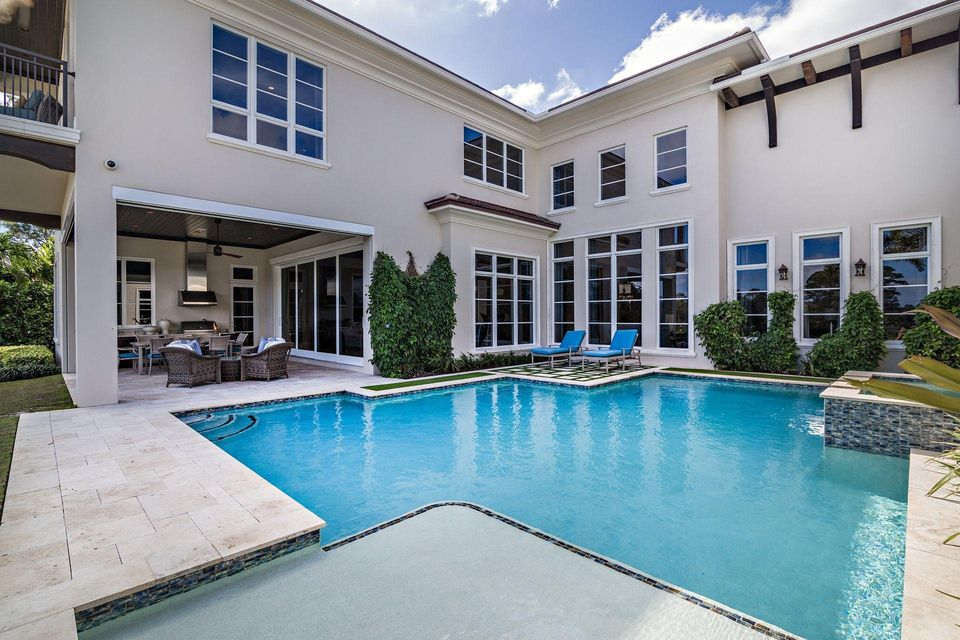 11780  Calleta Court , Palm Beach Gardens FL 33418 is listed for sale as MLS Listing RX-10404362 photo #25