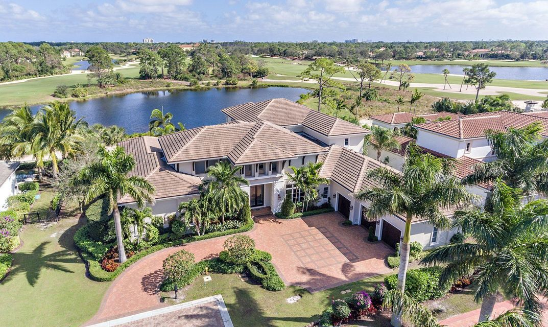 11780  Calleta Court , Palm Beach Gardens FL 33418 is listed for sale as MLS Listing RX-10404362 photo #53