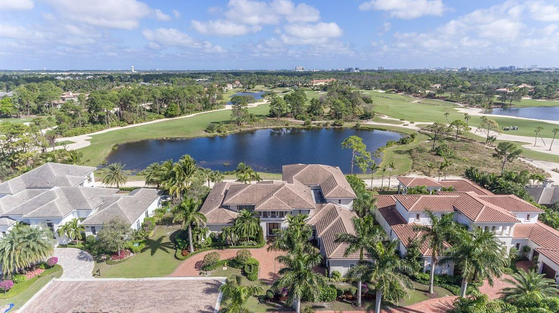 11780  Calleta Court , Palm Beach Gardens FL 33418 is listed for sale as MLS Listing RX-10404362 photo #2