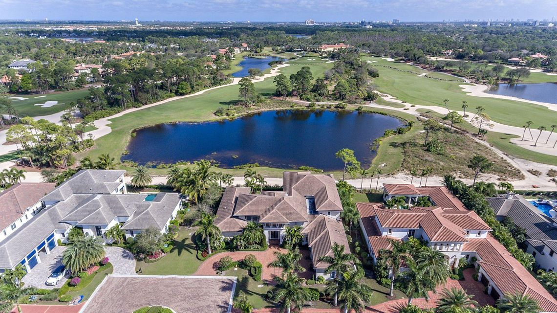 11780  Calleta Court , Palm Beach Gardens FL 33418 is listed for sale as MLS Listing RX-10404362 photo #54
