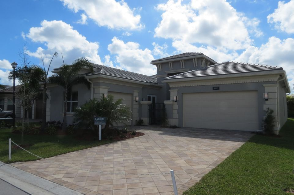 Valencia Bay home 8959 Golden Mountain Circle Boynton Beach FL 33473