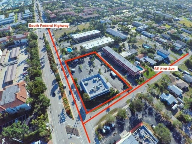 Additional photo for property listing at 2201 S Federal Highway 2201 S Federal Highway Boynton Beach, Florida 33435 United States