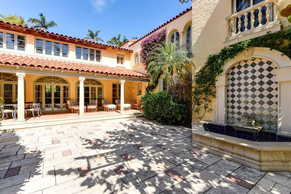 Additional photo for property listing at 322 Clarke Avenue 322 Clarke Avenue Palm Beach, Флорида 33480 Соединенные Штаты