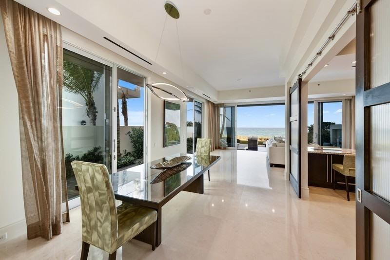 4211 S Ocean Boulevard 1, Highland Beach FL 33487 is listed for sale as MLS Listing RX-10404549 photo #7