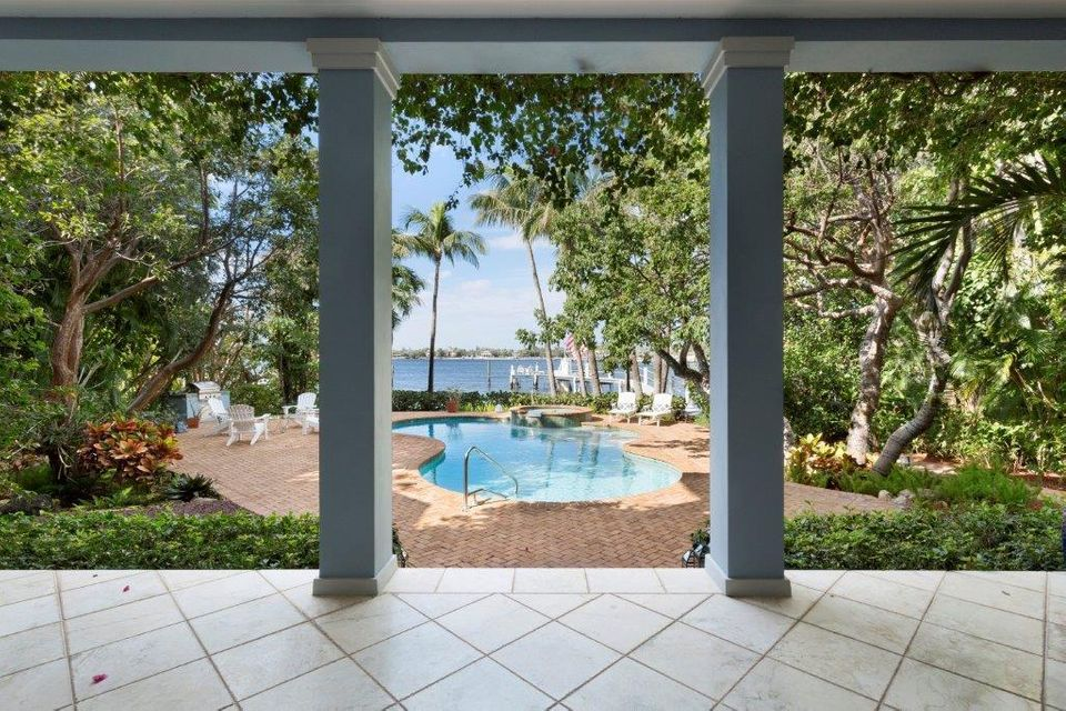 201 S Atlantic Drive , Lantana FL 33462 is listed for sale as MLS Listing RX-10386664 photo #30