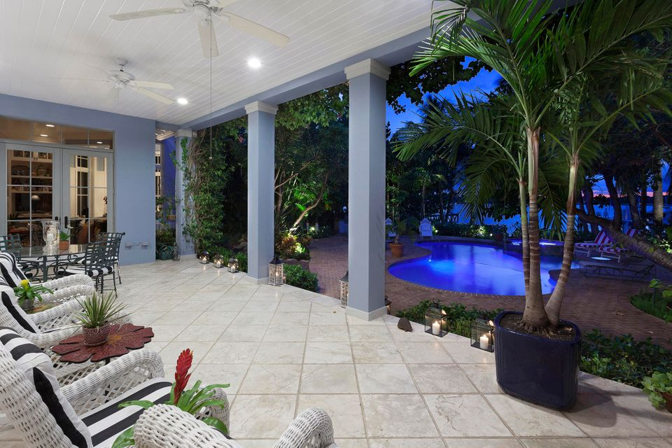 201 S Atlantic Drive , Lantana FL 33462 is listed for sale as MLS Listing RX-10386664 photo #39