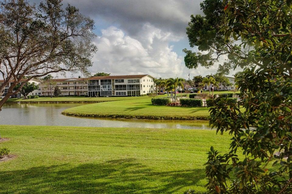 Condominium for Sale at 190 Preston E # 190 190 Preston E # 190 Boca Raton, Florida 33434 United States