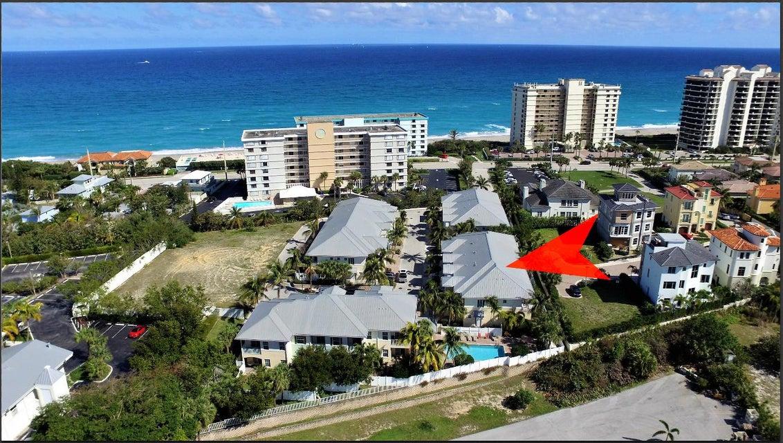 Home for sale in OCEAN RIDGE AT JUNO BEACH Juno Beach Florida