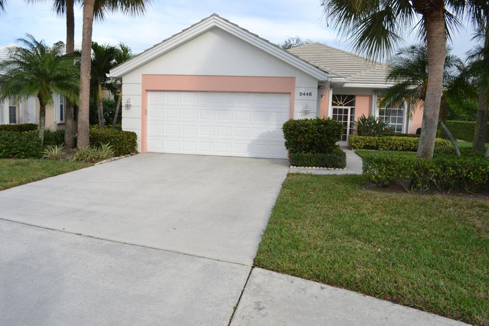 8446 Beaconhill Road , Palm Beach Gardens FL 33410 is listed for sale as MLS Listing RX-10404651 43 photos