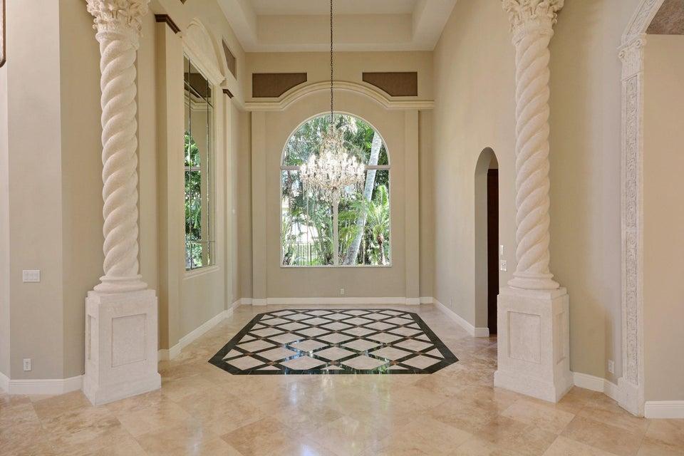 Single Family Home for Rent at 16336 Mira Vista Lane 16336 Mira Vista Lane Delray Beach, Florida 33446 United States
