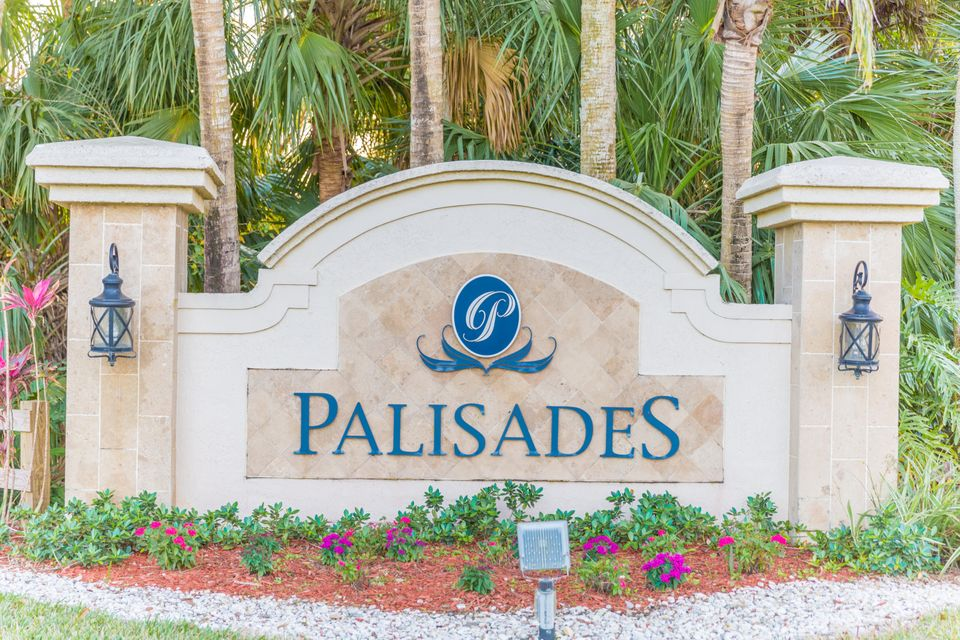 1794 Palisades Drive  West Palm Beach, FL 33411