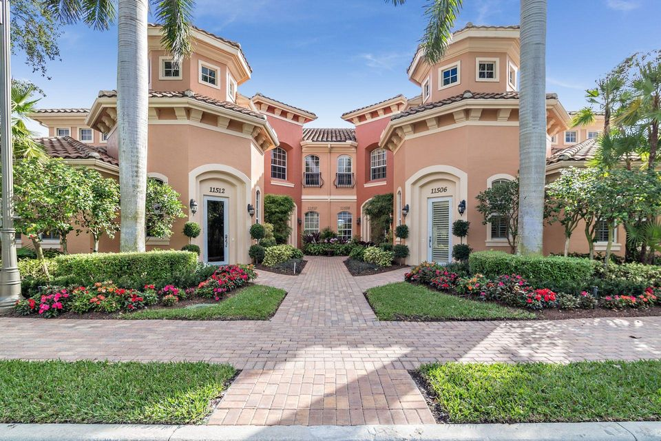 11508 Villa Vasari Drive Palm Beach Gardens,Florida 33418,2 Bedrooms Bedrooms,2 BathroomsBathrooms,A,Villa Vasari,RX-10404705
