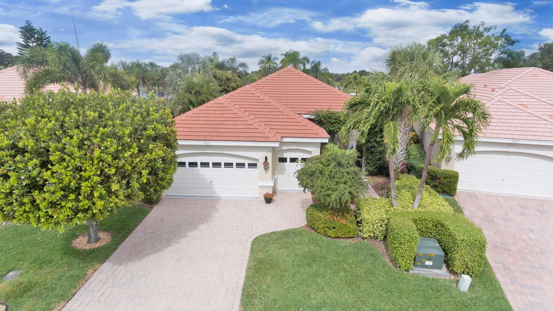 Home for sale in Huntington at Wycliffe Wellington Florida