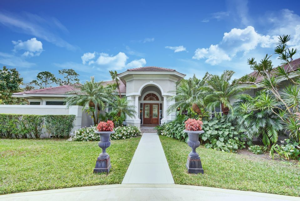 ISLAND COUNTRY ESTATES JUPITER