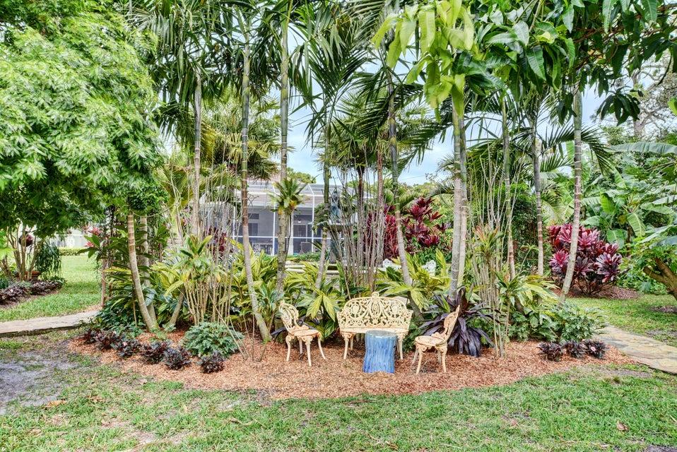 ISLAND COUNTRY ESTATES JUPITER FLORIDA