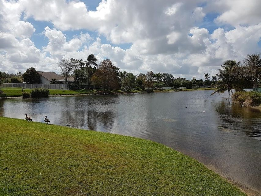 Home for sale in Tanglewood Cooper City Florida