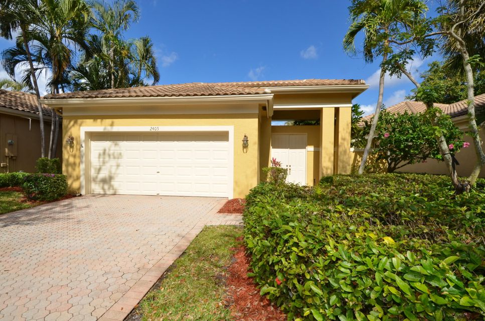 2405 NW 66th Drive  Boca Raton FL 33496