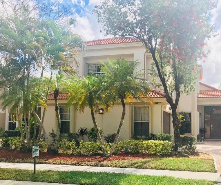 10417 Buena Ventura Drive  Boca Raton FL 33498