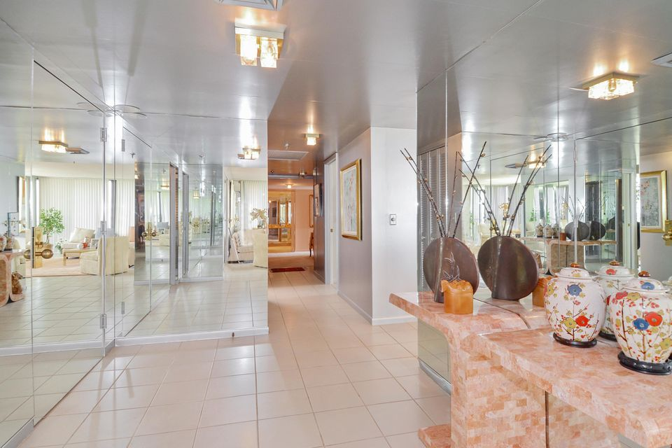 Home for sale in PARLIAMENT EAST CONDO West Palm Beach Florida