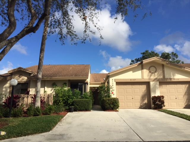 8139 Whispering Palm Drive E  Boca Raton FL 33496