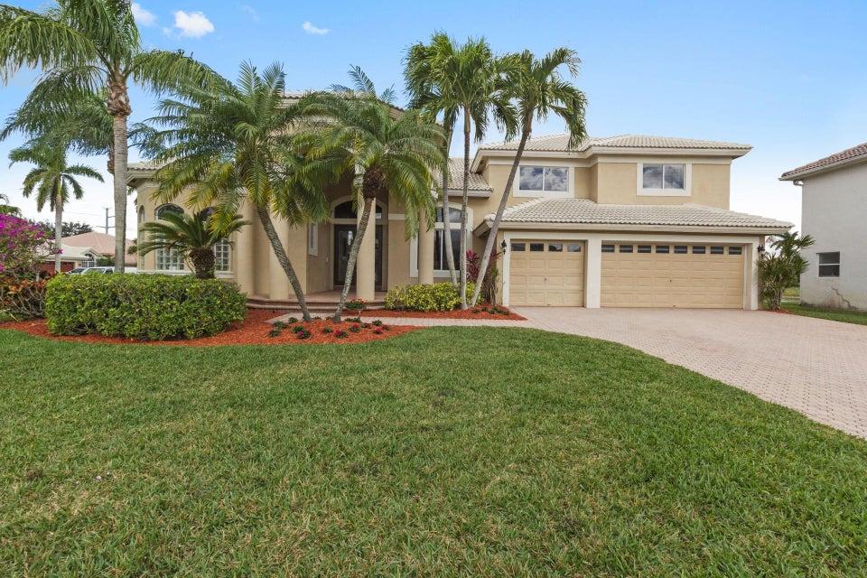 20161 Ocean Key Drive  Boca Raton FL 33498
