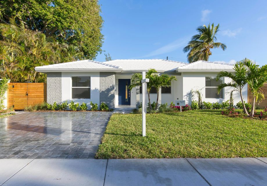 405 28th Street  West Palm Beach FL 33407
