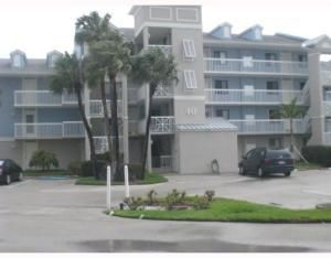 Condominium for Sale at 40 NE Plantation Road # 101 40 NE Plantation Road # 101 Stuart, Florida 34996 United States